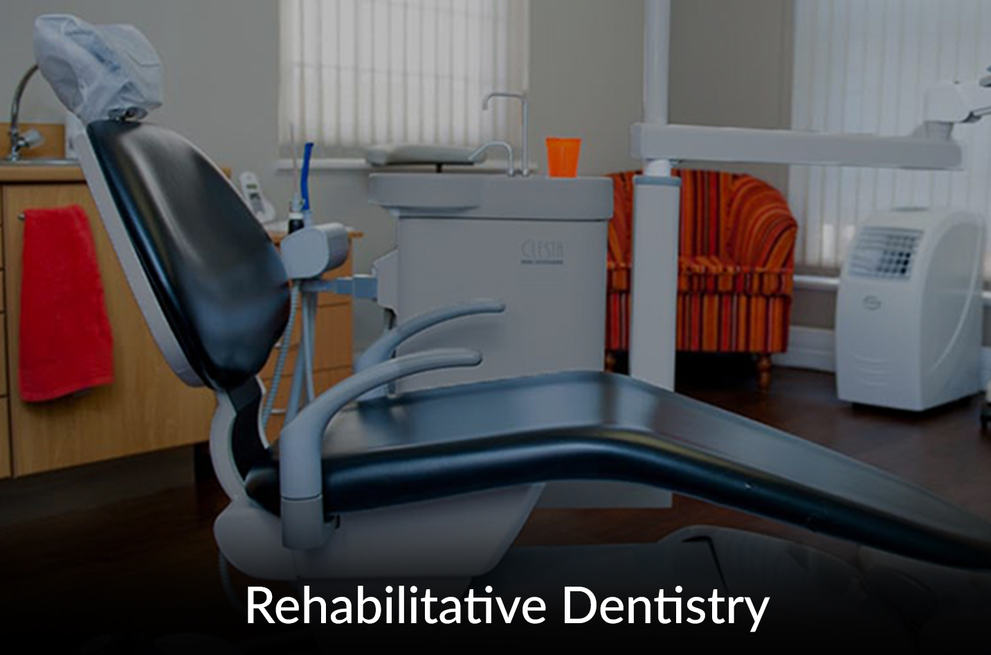 Rehabilitative Dentistry
